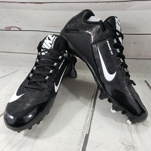 New Nike Shoes Size 12.5 Alpha Football Cleats